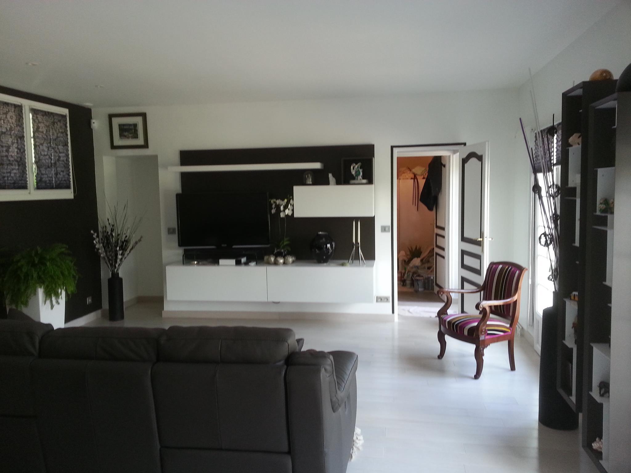 peinture d coration boiserie atelier chavin peinture. Black Bedroom Furniture Sets. Home Design Ideas
