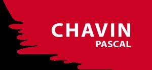 Voici le logo de Chavin Peinture